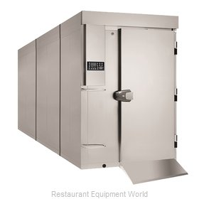 Victory VBCF-120-1000PT Blast Chiller Freezer Roll-Thru