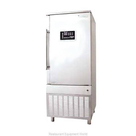 Victory VBCF-16-140 Blast Chiller Freezer Reach-In