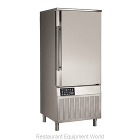 Victory VBCF-16-140U Blast Chiller Freezer, Reach-In