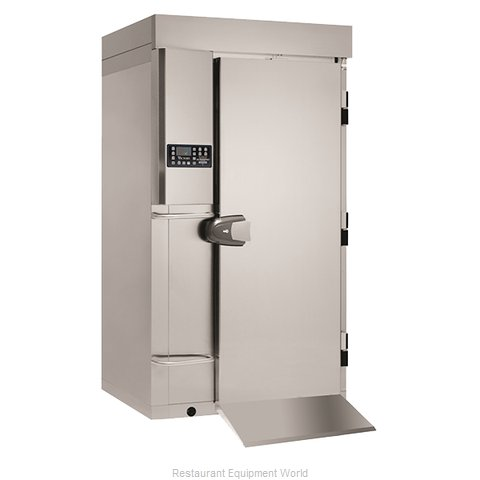 Victory VBCF-20-175PT Blast Chiller Freezer, Roll-Thru