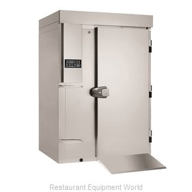 Victory VBCF-20-230 Blast Chiller Freezer, Roll-In