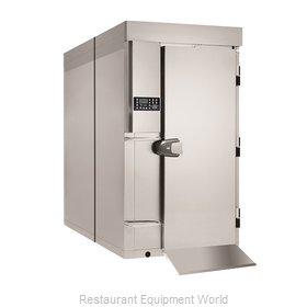 Victory VBCF-40-350 Blast Chiller Freezer, Roll-In