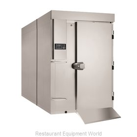 Victory VBCF-40-465 Blast Chiller Freezer, Roll-In