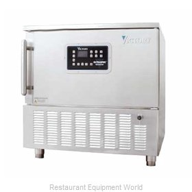 Victory VBCF-5-45 Blast Chiller Freezer Reach-In