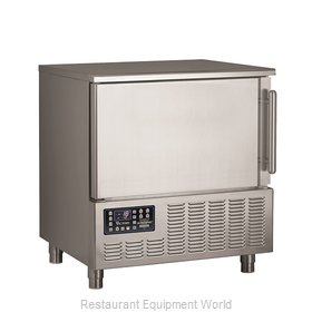 Victory VBCF-5-45U Blast Chiller Freezer, Reach-In