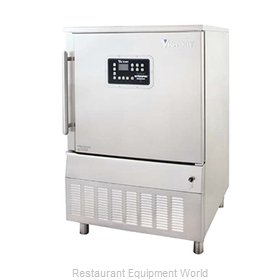 Victory VBCF-8-70U-TM Blast Chiller Freezer, Reach-In