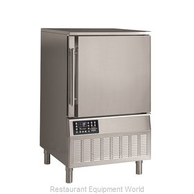 Victory VBCF-8-70U Blast Chiller Freezer, Reach-In
