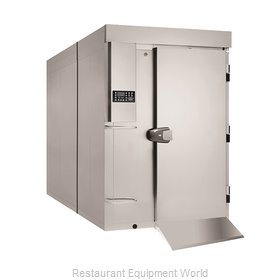 Victory VBCF-80-660 Blast Chiller Freezer, Roll-In