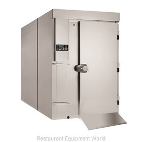 Victory VBCF-80-925PT Blast Chiller Freezer, Roll-Thru