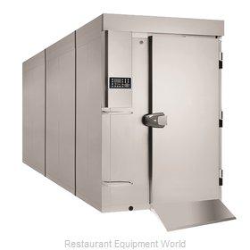 Victory VBCF120-1000PT Blast Chiller Freezer, Roll-Thru