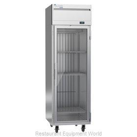 Victory VEFSA-1D-GD-HC Freezer, Reach-In