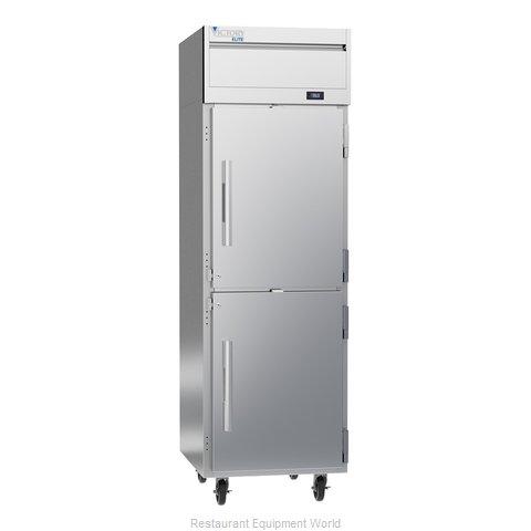 Victory VEFSA-1D-HD-HC Freezer, Reach-In