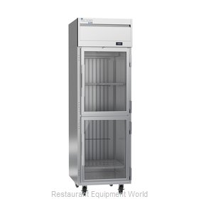 Victory VEFSA-1D-HG-HC Freezer, Reach-In