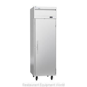 Victory VEFSA-1D-SD-HC Freezer, Reach-In