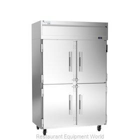 Victory VEFSA-2D-HD-HC Freezer, Reach-In