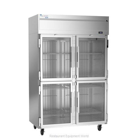 Victory VEFSA-2D-HG-HC Freezer, Reach-In