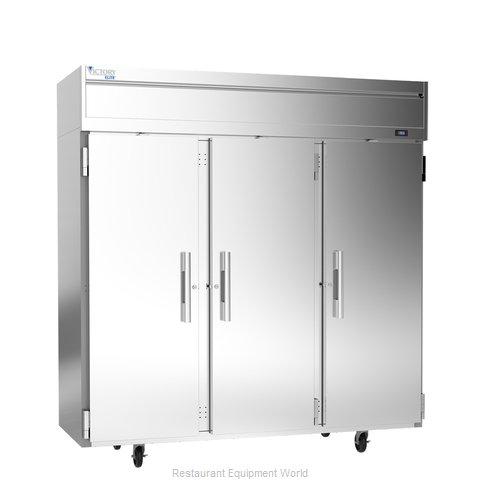 Victory VEFSA-3D-SD-HC Freezer, Reach-In