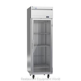 Victory VERSA-1D-GD-HC Refrigerator, Reach-In