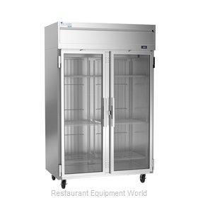 Victory VERSA-2D-GD-HC Refrigerator, Reach-In