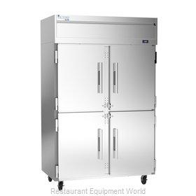 Victory VERSA-2D-HD-HC Refrigerator, Reach-In