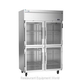 Victory VERSA-2D-HG-HC Refrigerator, Reach-In