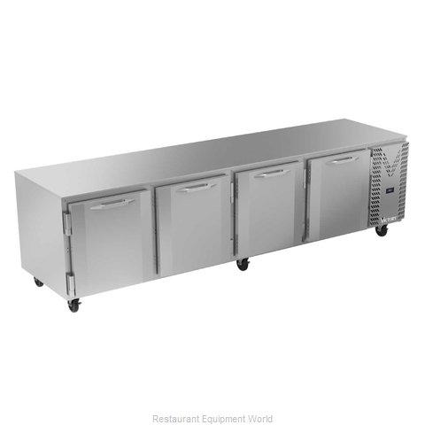 Victory VUR119HC Refrigerator, Undercounter, Reach-In