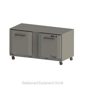 Victory VUR60 Refrigerator, Undercounter, Reach-In