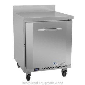 Victory VWF27HC Freezer Counter, Work Top