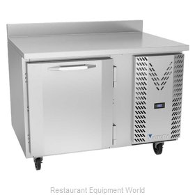 Victory VWR46HC Refrigerated Counter, Work Top