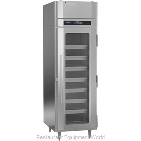 Victory WC-1D-S1-HC Refrigerator, Wine, Reach-In