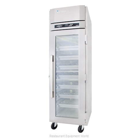 Victory WC-1D-S1 Reach-in Wine Refrigerator 1 section