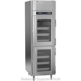 Victory WCDT-1D-S1-HC Refrigerator, Wine, Reach-In