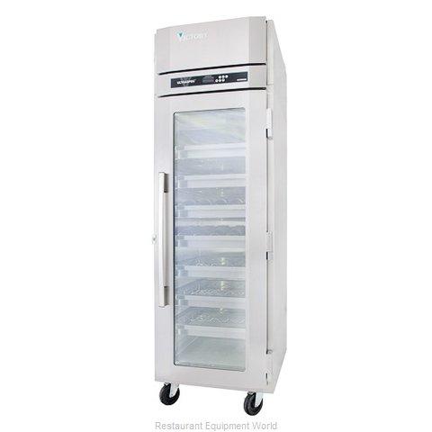 Victory WCDT-1D-S1 Refrigerator, Wine, Reach-In