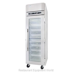 Victory WCDT-1D-S1 Reach-in Wine Refrigerator 1 section