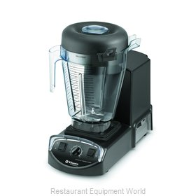 Vitamix 05205 Blender, Food, Countertop