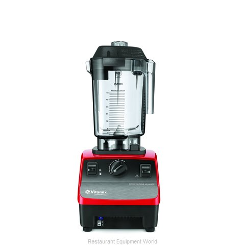 Vitamix 062825 Blender, Bar (Magnified)