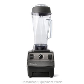 Vitamix 1002 Blender, Food, Countertop