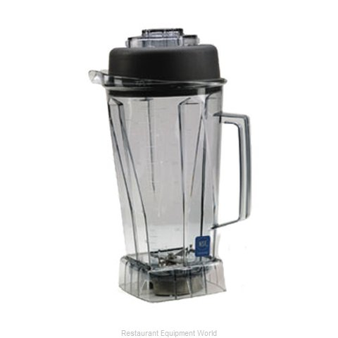 Vitamix 1194 Blender Container (Magnified)