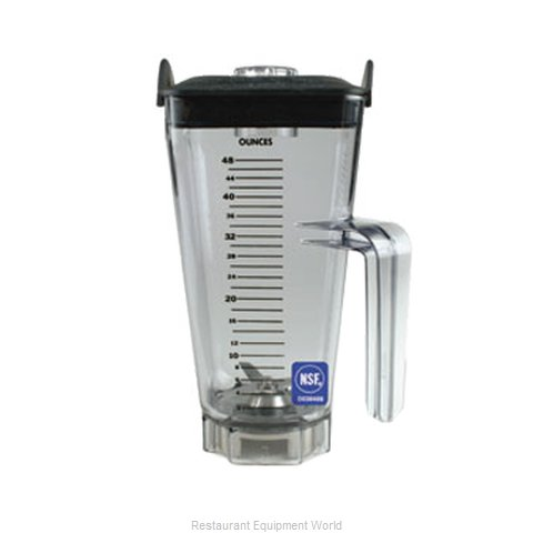 Vitamix 15505 Blender Container (Magnified)