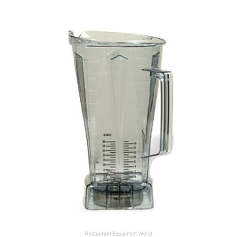 Vitamix 15557 64 oz. PBS Blender Container