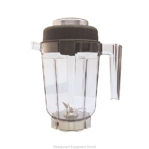 Vitamix 15643 Blender Container (Magnified)