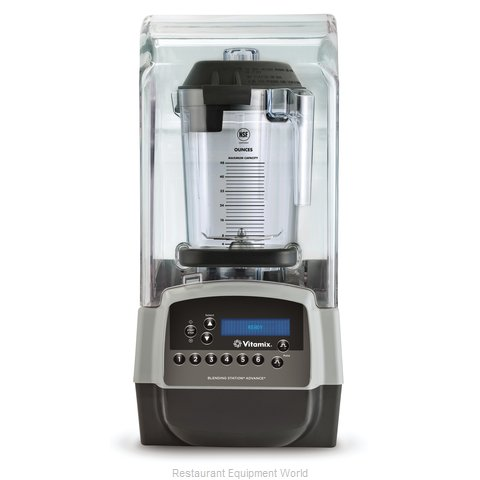 Vitamix 36021 Blending Station Advance On-Counter (Magnified)