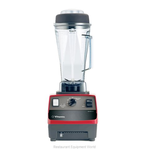 Vitamix 5028 BarBoss Bartender's Blender with 64 oz. Container