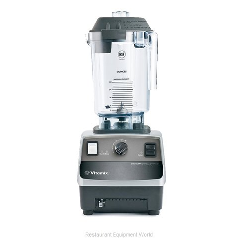 Vitamix 5086 Drink Machine Advance