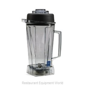 Vitamix 752 64 oz. Polycarbonate Container without Lid