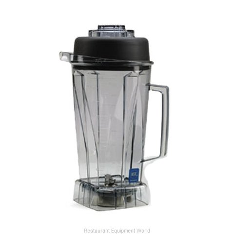 Vitamix 756 64 oz. Polycarbonate Container with Lid