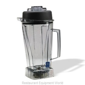 Vitamix 758 Blender Container