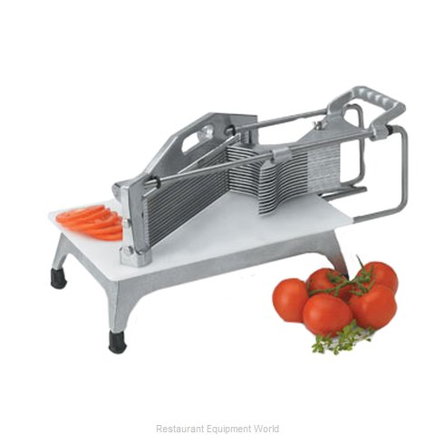 Vollrath 0644N Slicer, Tomato (Magnified)