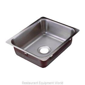 Vollrath 131-9 Sink, Drop-In
