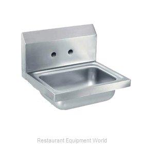 Vollrath 141-0 Sink, Hand